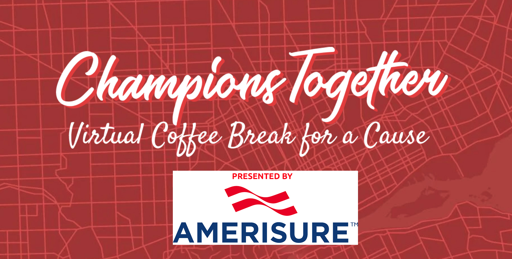 Champions Together presented by Amerisure