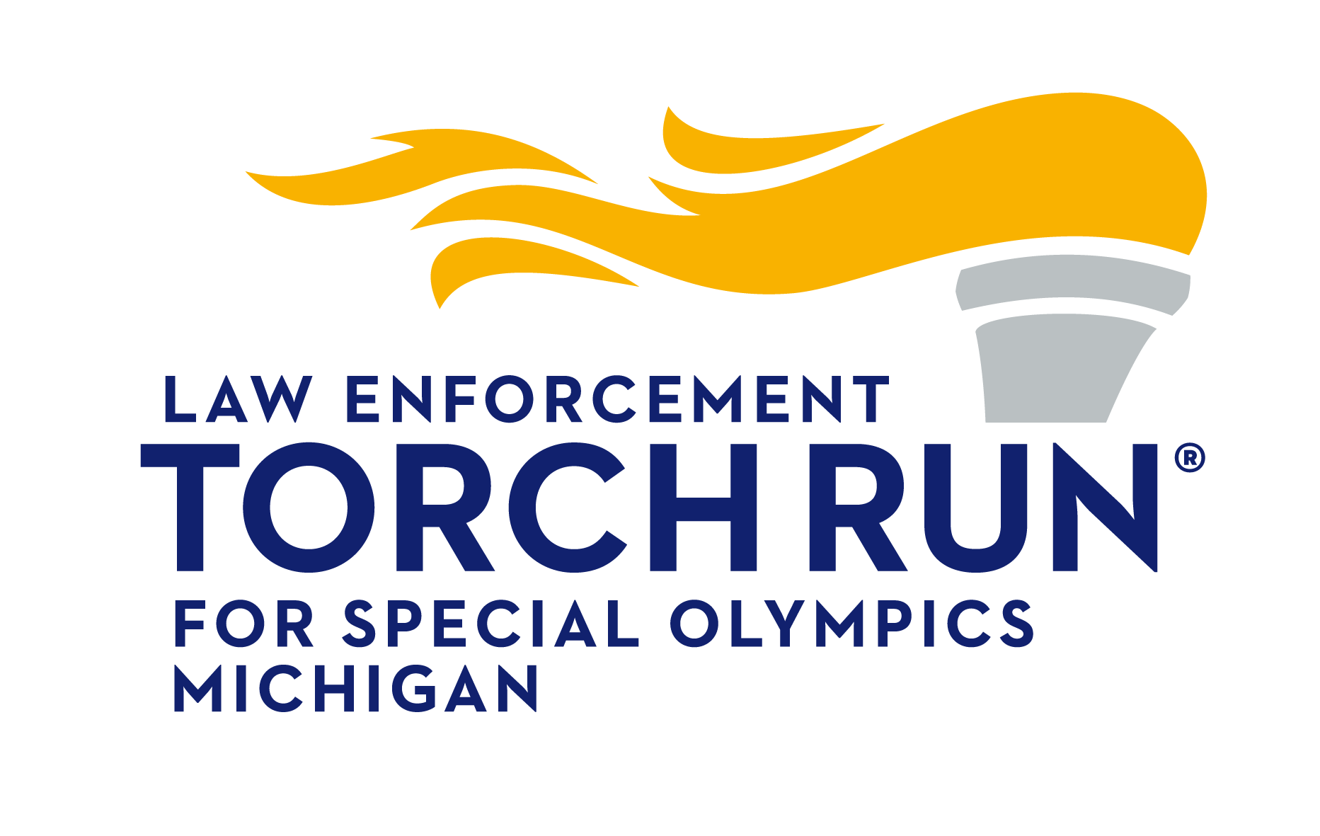 Law Enforcement Torch Run for Special Olympics Michigan