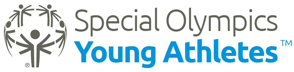 Young Athletes logo